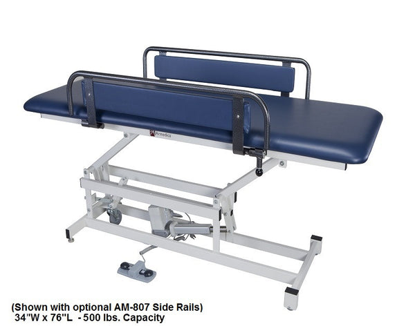 Armedica AM-134 Bariatric Special Needs Adult Changing Table for Schools <font color=red>(Includes Shipping)</font> - Core Medical Equipment
