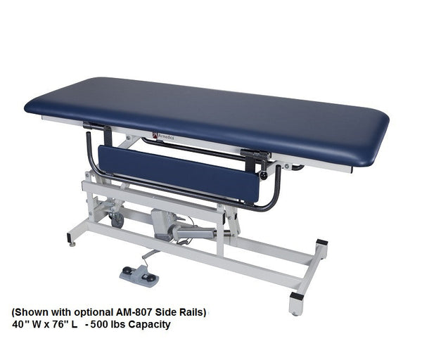 "Armedica AM-140 Changing Table (Includes Shipping!) - 40""W x 76""L - Core Medical Equipment"