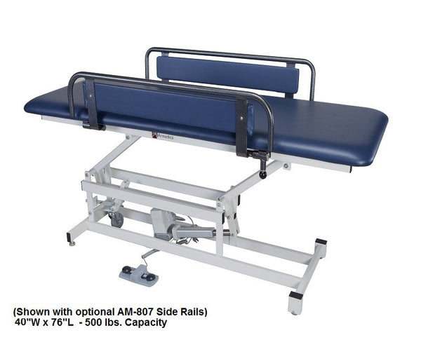 Armedica AM-140 Bariatric Special Needs Adult Changing Table (Includes Shipping) - Core Medical Equipment
