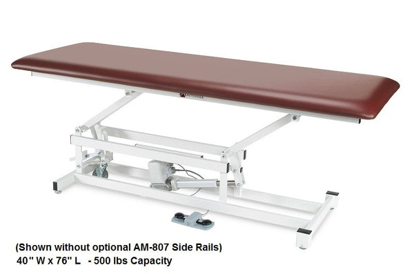 Armedica AM-140 Bariatric Special Needs Adult Changing Table for Schools <font color=red>(Includes Shipping)</font> - Core Medical Equipment