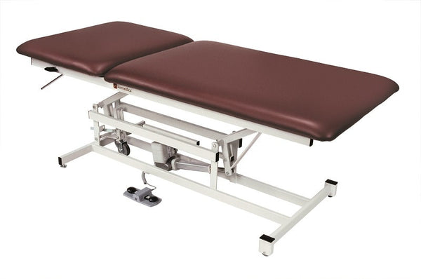 Armedica AM-240 BO-BATH Bariatric Two-Section Hi Low Treatment Table - Core Medical Equipment