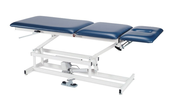 Armedica AM-353 Three-Section Hi Low Treatment Table - Core Medical Equipment