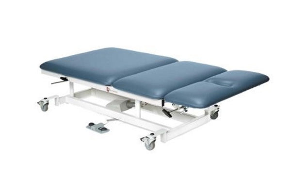 Armedica AM-368 Three-Section Super Bariatric Hi Low Treatment Table - Core Medical Equipment