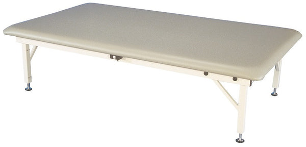 Armedica AM-640 4' x 7' Electric Adjustable Mat Table - Core Medical Equipment