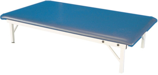 Armedica AM-664 6' x 8' Mat Platform Fixed Height (Steel Frame) - Core Medical Equipment