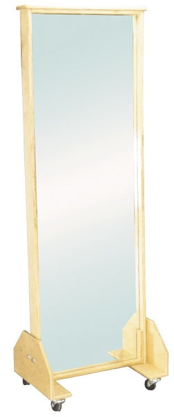 Armedica AM-686 Mobile Posture Mirror - Core Medical Equipment