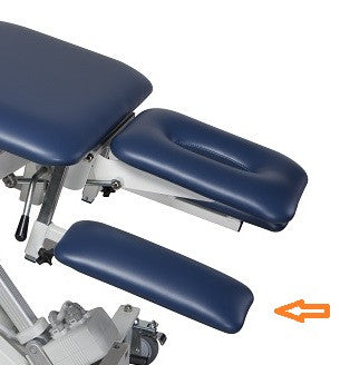 "Armedica AM-875 Shoulder Mobilization for AM / AMBA / AMSP 27"" Tables - Core Medical Equipment"