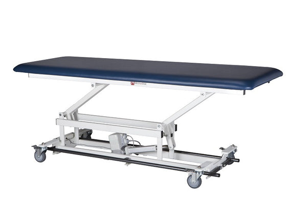 Armedica AM-BA 140 Bar Activated Bariatric Hi Low Treatment Table - Core Medical Equipment