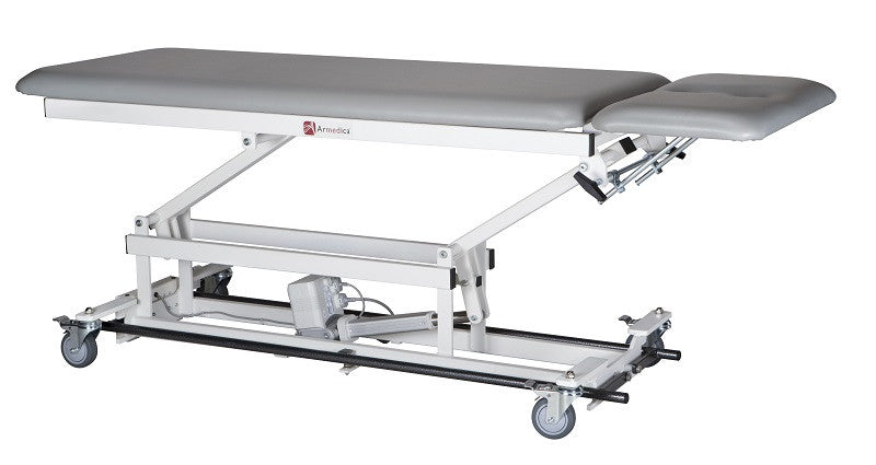 Armedica AM-BA 200 Bar Activated Hi Low Treatment Table - Core Medical Equipment