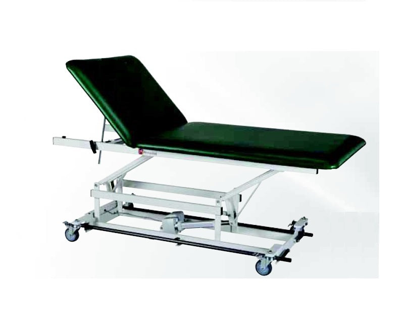 Armedica AM-BA 227 Bar Activated Hi Low Treatment Table - Core Medical Equipment