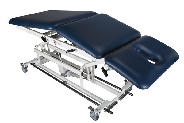 Armedica AM-BA 300 Bar Activated Three-Section Hi Low Treatment Table - Core Medical Equipment
