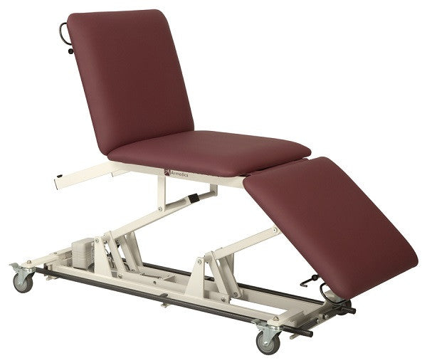 Armedica AM-BA 330 Three-Section Bar Activated Hi Low Treatment Table - Core Medical Equipment