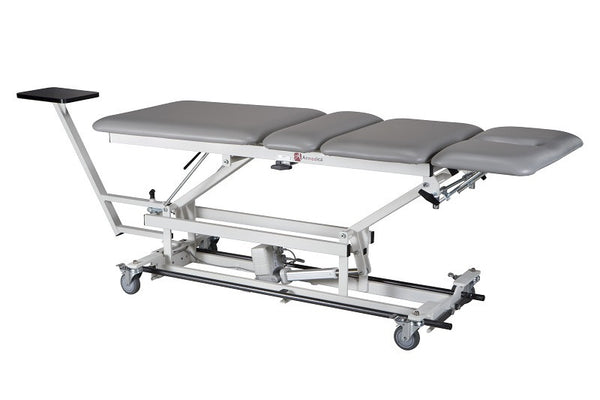 Armedica AM-BA 400 Four-Section Bar Activated Hi Low Traction Table - Core Medical Equipment