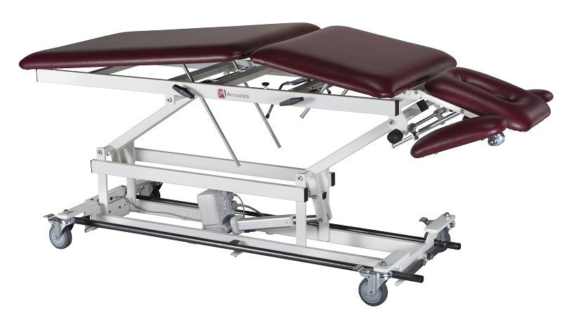 Armedica AM-BA 505 Five-Section Hi Low Mobilization Table - Core Medical Equipment