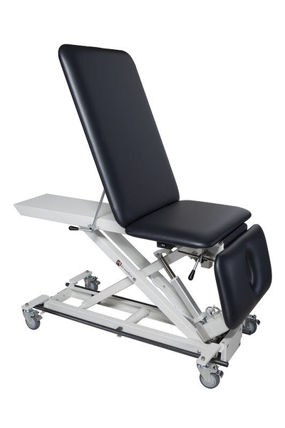 Armedica AM-BAX 3000 Bar Activated Hi Low Treatment Table - Core Medical Equipment
