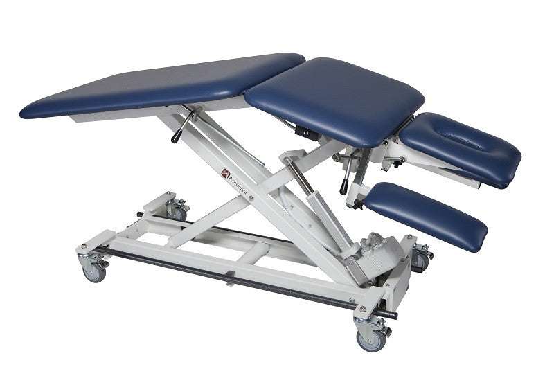 Armedica AM-BAX 5000 Bar Activated Hi Low Treatment Table - Core Medical Equipment