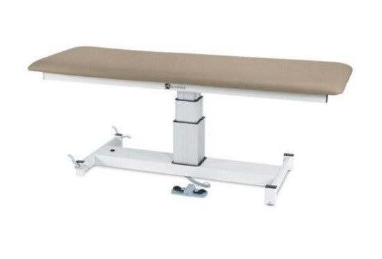 Armedica AM-SP 100 One-Section Single Pedestal Hi Low Treatment Table - Core Medical Equipment