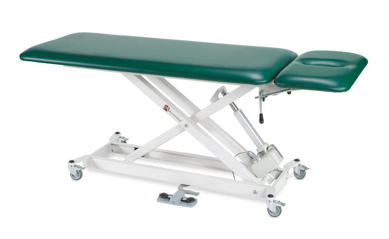 Armedica AM-SX 2000 Two-Section Hi Low Treatment Table - Core Medical Equipment