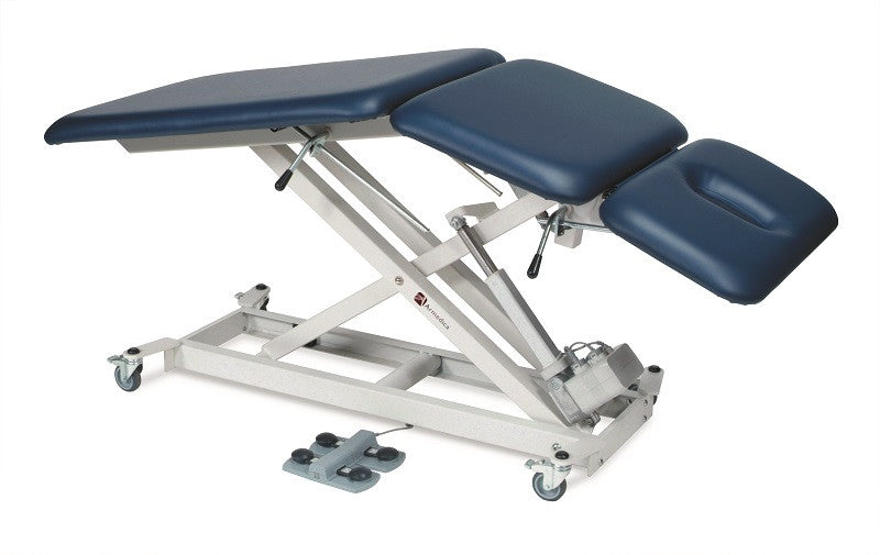 Armedica AM-SX 3000 Three-Section Hi Low Treatment Table - Core Medical Equipment