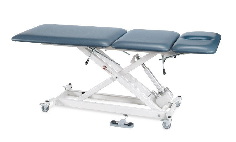 Armedica AM-SX 3500 Three-Section Hi Low Treatment Table - Core Medical Equipment