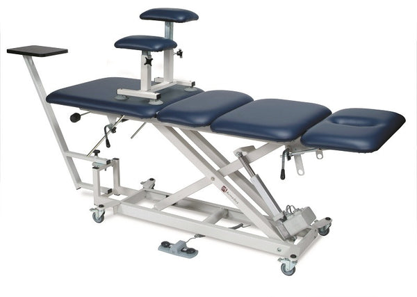 Armedica AM-SX 4000 Four-Section Hi Low Traction Table - Core Medical Equipment