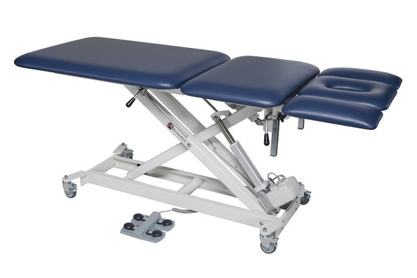 Armedica AM-SX 5000 Five-Section Hi Low Treatment Table - Core Medical Equipment