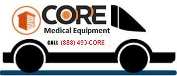 Delivery Notify - (Additional Charge) - Core Medical Equipment