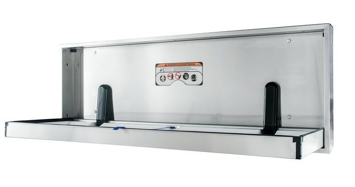 Wall Mounted Adult Changing Table