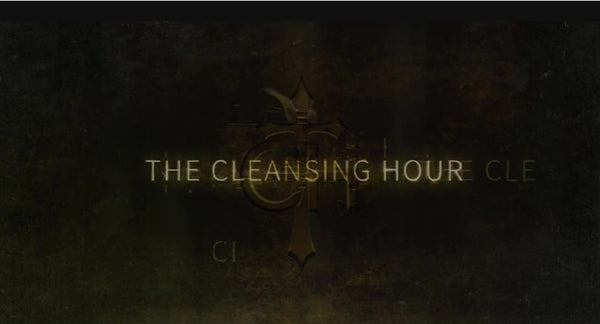 THE CLEANSING HOUR - ASHORT HORROR FILM