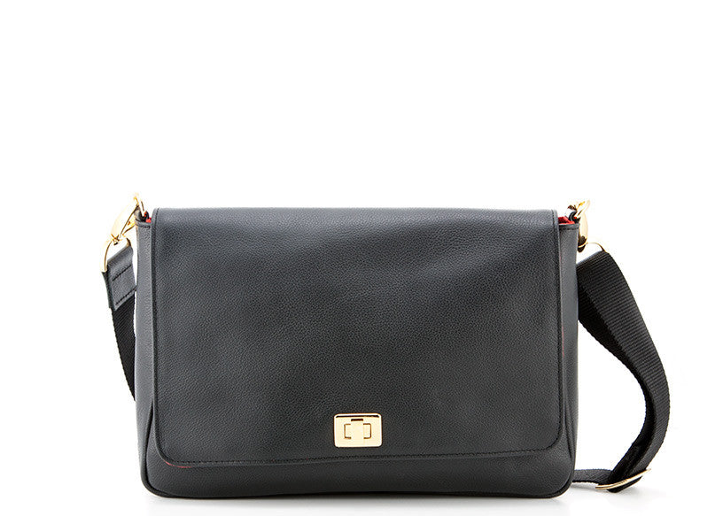 COLLECTION CROSS-BODY BAG