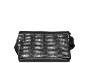 CRYSTAL BELT BAG