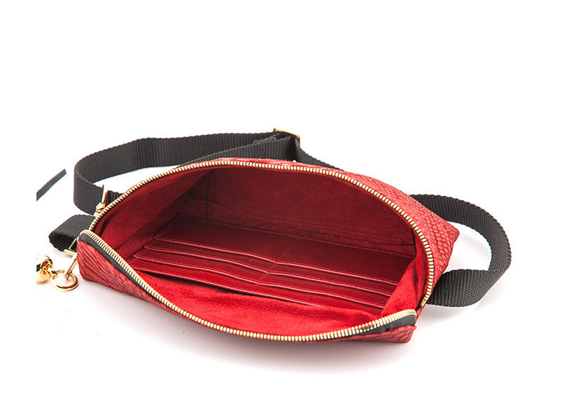 ANTHONY BELT BAG