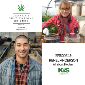 Episode 14: All About Biochar with Renel Anderson