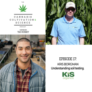 Episode 17: Understanding Soil Testing with Kris Borgman