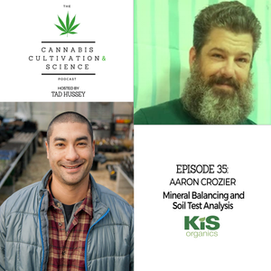 Episode 35: Mineral Balancing & Soil Test Analysis with Aaron Crozier