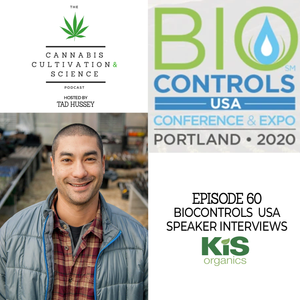 Episode 60: Biocontrols USA Speaker Interviews