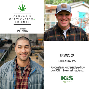 Episode 69: How A Facility Increased Yields By Over 50% In 2 Years Using Science