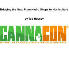 Bridging the Gap: From Hydro Shops to Horticulture