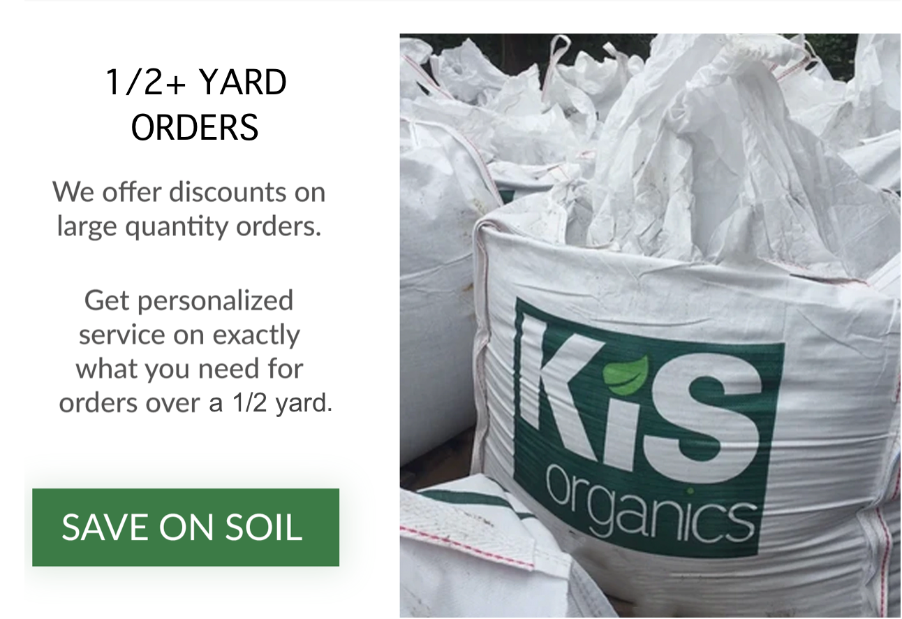 Save on fungal compost when you order in bulk. Click for more information.