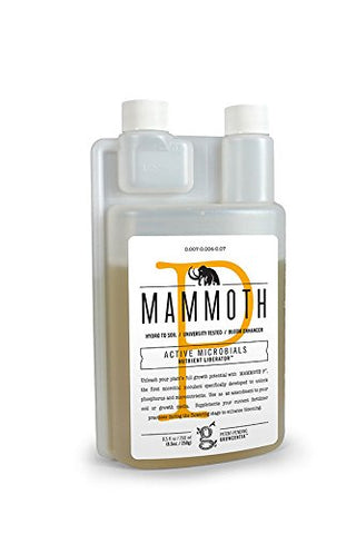 Mammoth P - FREE SHIPPING