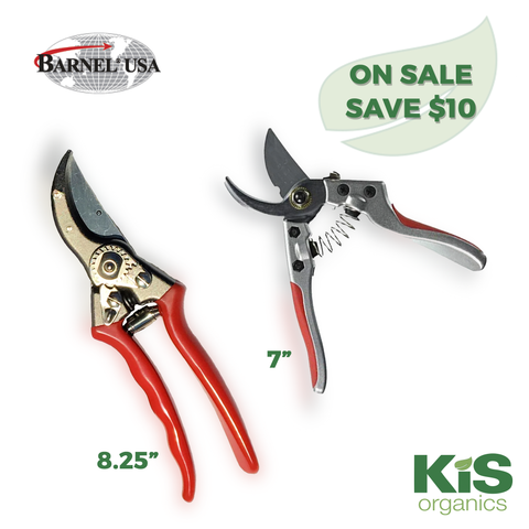 Barnel Pruner - On Sale Save $10