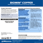 Biomin Copper