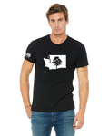 KIS Organics Short Sleeve T-Shirt - FREE SHIPPING
