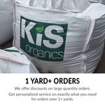 KIS Organics Water Only Soil Mix
