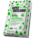 Super Greensand Micronized