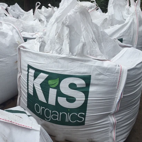 KIS Organics Base Soil Mix