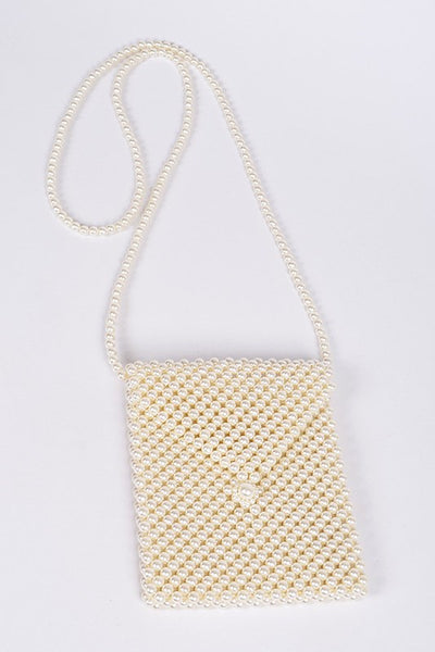 Small Pearl Bag