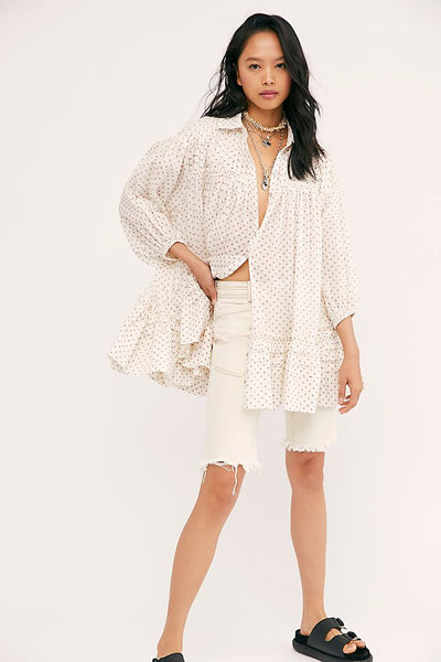 Full Swing Mini Dress