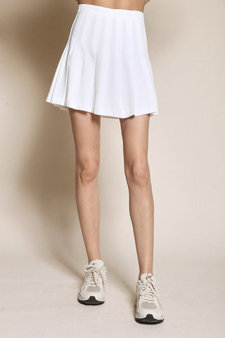 Skirt Skirt - Off White