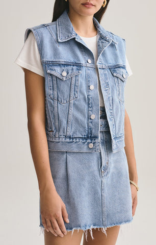 Reworked 90's Vest - Revival